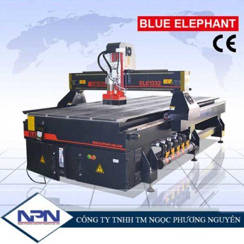 Máy CNC Điêu Khắc Gỗ Elephant ELE-1332
