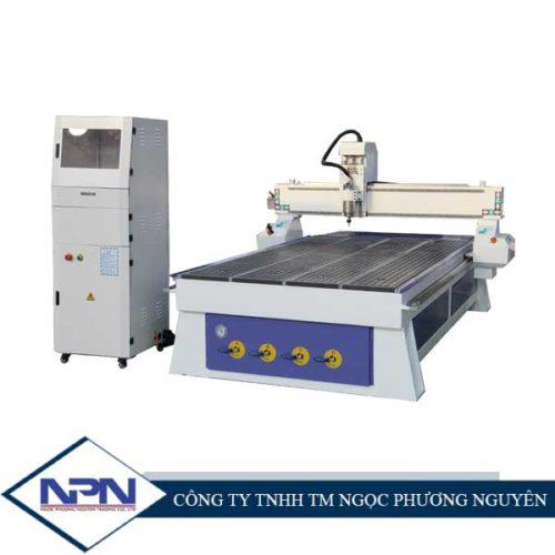 Máy Khoan Cắt Gỗ 3D CNC ACCTEK AKM1325