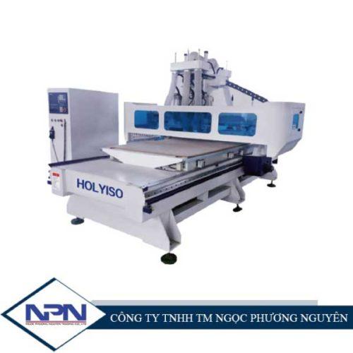 Máy Cắt Gỗ CNC HOLYISO KIN1325-T3