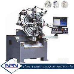 Máy Tạo Hình Kẹp Giấy CNC GT20-10