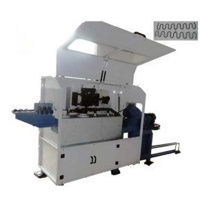 Máy tạo hình và cắt lò xo tự động