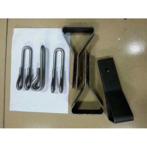 Sản phẩm của Máy uốn kim loại thuỷ lực GT-WBSản phẩm