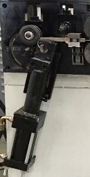 Máy uốn dây vòng tròn tự động BendTech-XD GT-R22